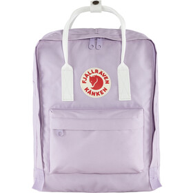 Fjällräven Kånken Backpack pastel lavender-cool white